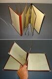 メニューブック A4 8ページ2つ折り  5冊入り 送料無料