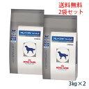【C】ロイヤルカナン 犬用 アミノペプチドフォーミュラ 3kg 2袋セット
