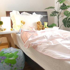 【松並木の5重ガーゼケット】安心安全なガーゼケット!松並木でしか買えない!ふっくら優しいピンクガーゼケットジュニア100×140