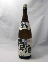 清酒松の友原酒1800ML