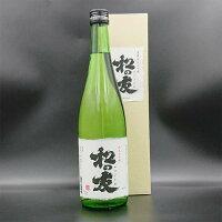 松の友純米大吟醸720ML