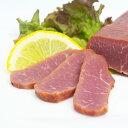 【松尾ジンギスカン公式】【期間限定・数量限定】ラムショートロインハム(S)(ブロックカットタイプ) 冷凍(ジンギスカン 羊肉 バーベキュー 肉 焼き肉 お肉 bbq 食材 お取り寄せ 北海道)