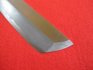 白鋼本霞鱧(はも)骨切包丁尺1寸(330mm)