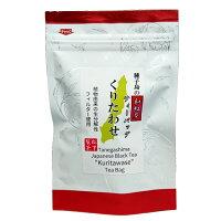 種子島の和紅茶ティーバッグ『くりたわせ』15g(2.5g×6袋入り)松下製茶