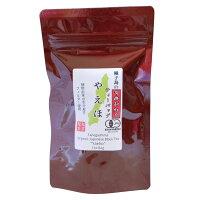 種子島の和紅茶ティーバッグ『やえほ』40g(2.5g×16袋入り)松下製茶