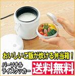 ソレイユパーソナルライスクッカーSL-1047SOLEIL送料無料【smtb-TK】