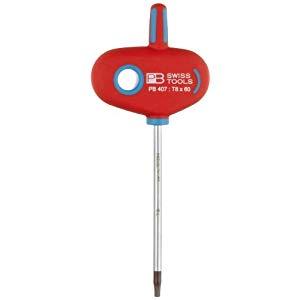 締付工具, ドライバー  PB 407-8