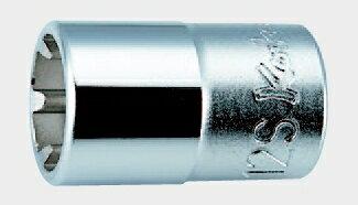 締付工具, ソケットレンチ用ソケット 1212.7mmLHS LH-8S 4400LH-8S