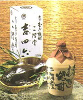 吉四六(壺)特殊陶器入り720ml10本入りケース販売