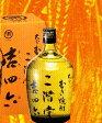 【送料無料】吉四六 瓶 720ml 10本入りケース販売2ケース(20本)まで1個口にて配送可能です。一部地域北海道300円・沖縄1000円送料かかります。