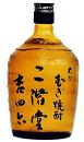 吉四六(瓶)720ml10本入りケース販売