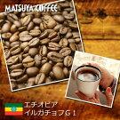 【松屋コーヒー本店】エチオピア・イルガチョフ