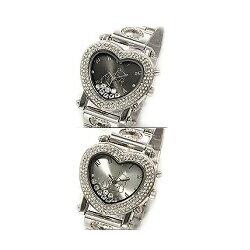世界限定1000本 デリシャスハートプーさん 腕時計 「メーカー取り寄せ」