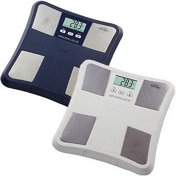TANITA「タニタ」 体脂肪計付 ヘルスメーター BF-047 「取り寄せ」