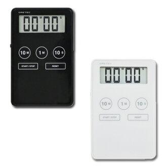 直接還原鐵技術振動器計時器戳苗條安靜位置但使用振動器 DRETEC T-501