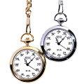 日本製ムーブメント使用!珍しい干支表示懐中時計