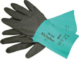 化学防護手袋 58-270 M 1双入 58-270 M