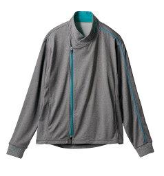 トレーニングジャケット(男女兼用長袖