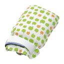 小児用ミトン(L) W2811L(2コイリ) 1袋 メディカルプロジェクト 24-5237-02