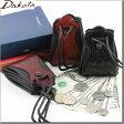ダコタ 財布 DAKOTA 財布 革製 レディース財布 コインケース リードクラシック 巾着式小銭入れ 0030016 0036216