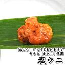 塩ウニ(冷凍)23g (山陰浜坂産) (赤ウニ、あかうに、生うに 、雲丹、海胆...