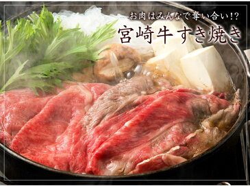 宮崎牛 牛肉 特撰モモスライス A4ランク 5種から選べるスライス 1kg