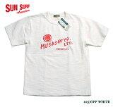 """SUNSURF×SHAGCREWNECKT-SHIRT""""BANQUET""""StyleNo.SS78294"""
