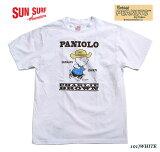 "SUNSURF×PEANUTCREWNECKT-SHIRT""PANIOLO""StyleNo.SS78752"