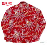 "SUNSURFRAYONL/S""PINEAPPLEPASSION""StyleNo.SS28302"