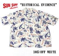 "SUNSURFサンサーフRAYONS/SSPECIALEDITIONALOHABRAND""HISTORICALEVIDENCE""StyleNo.SS37574"
