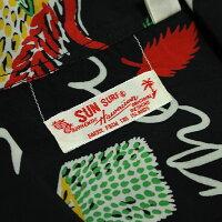 """SUNSURFRAYONS/S""""HAWAIIANKAHILI""""StyleNo.SS37454"""