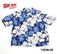 """SUNSURFRAYONS/S""""HIBISCUSBLOOM""""StyleNo.SS37457"""