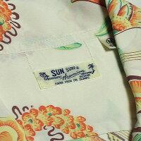"SUNSURFRAYONS/S""MACINTOSHUKULELE""StyleNo.SS37453"