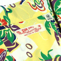 """SUNSURFRAYONS/S""""ALOHAHAWAII""""StyleNo.SS37469"""