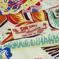 """SUNSURFRAYONS/S""""SYMBOLSOFHAWAII""""StyleNo.SS37464"""