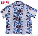 """SUNSURFRAYONS/S""""HAWAIIANIVY""""StyleNo.SS38311"""