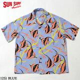 """SUNSURFRAYONS/S""""KIHIKIHI""""StyleNo.SS38572"""