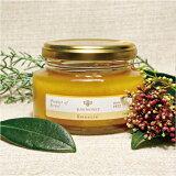 はちみつ イスラエル産 「スウィーティ(みかん)の生はちみつ140g」イスラエルの大きなみかん、スウィーティの花の蜜から採られた混ぜ物なし、完全非加熱の生はちみつです。