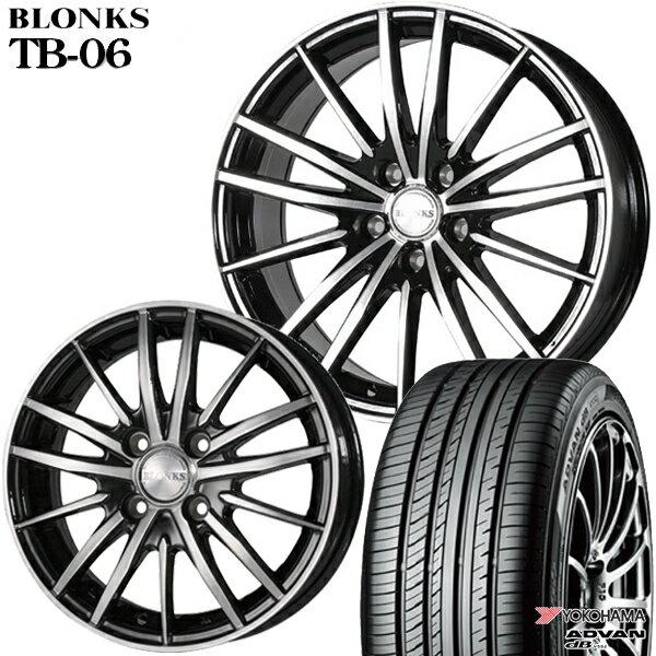 タイヤ・ホイール, サマータイヤ・ホイールセット  21560R17 TB06 V552