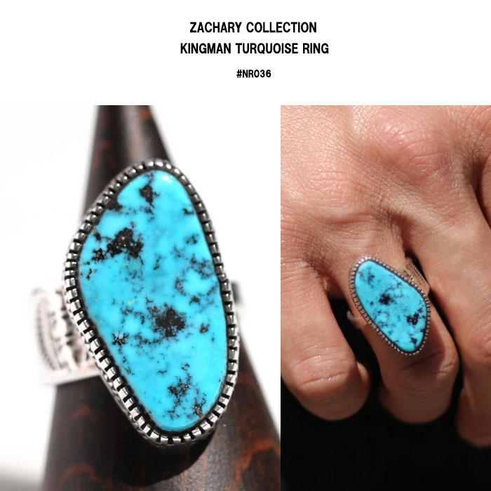 インディアンジュエリー, 指輪・リング  Zachary collection 15 navajo NR036