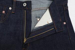 BIGDAY(ビッグデイ)#126W15oz5ポケットジーンズ/ワイドストレートMADEINJAPAN【送料無料】