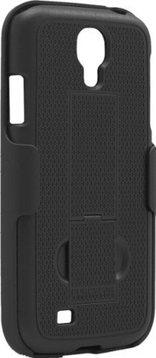 [日本正規代理店品] ピュアギア puregear Kickstand+Holster Combo Samsung Galaxy S4 93788VRP
