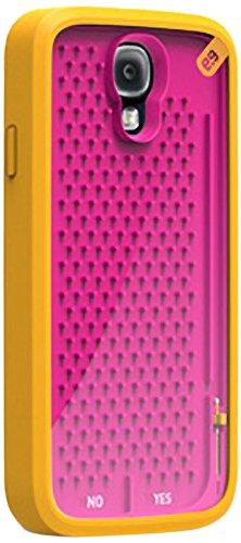 [日本正規代理店品] ピュアギア puregear Undecided Gamer - Pink/Orange Samsung Galaxy S4 93844VRP ピンク/オレンジ
