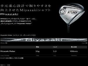 ゼクシオ2016MiyazakiModel/Miyazaki-3
