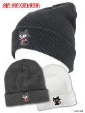 9WC002ジュピリンニット帽/ネコ、マキシマム