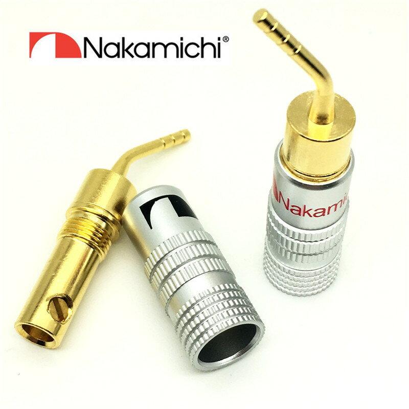 オーディオ用アクセサリー, その他  Nakamichi 24K 2