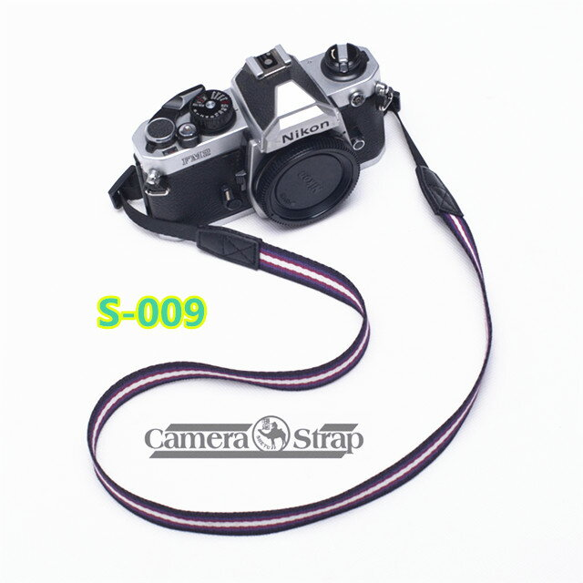 カメラ・ビデオカメラ・光学機器用アクセサリー, カメラストラップ  Canon Nikon Sony leica olympus OM-D S-009