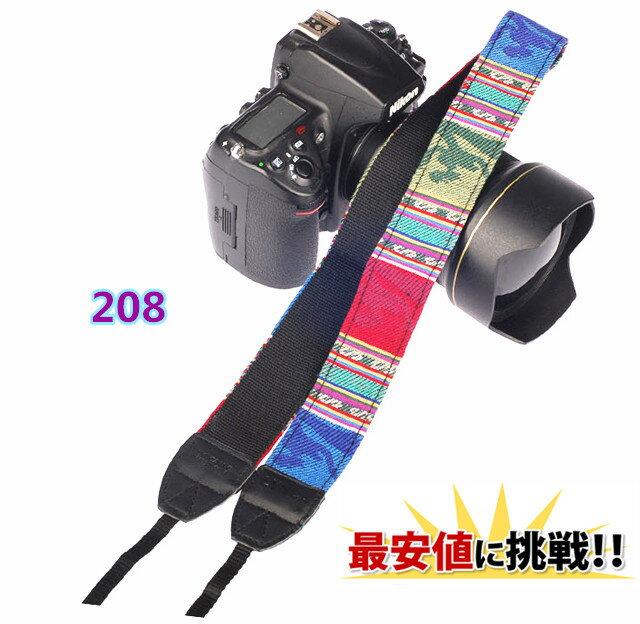 カメラ・ビデオカメラ・光学機器用アクセサリー, カメラストラップ  208 Canon Nikon Sony leica olympus OM-D