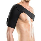 肩サポーター 右肩用 マジックテープ一体型 肩関節 固定 男女兼用 フリーサイズ ポイント消化