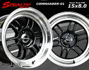 ■ STEALTH Racing COMMANDER 01 ...